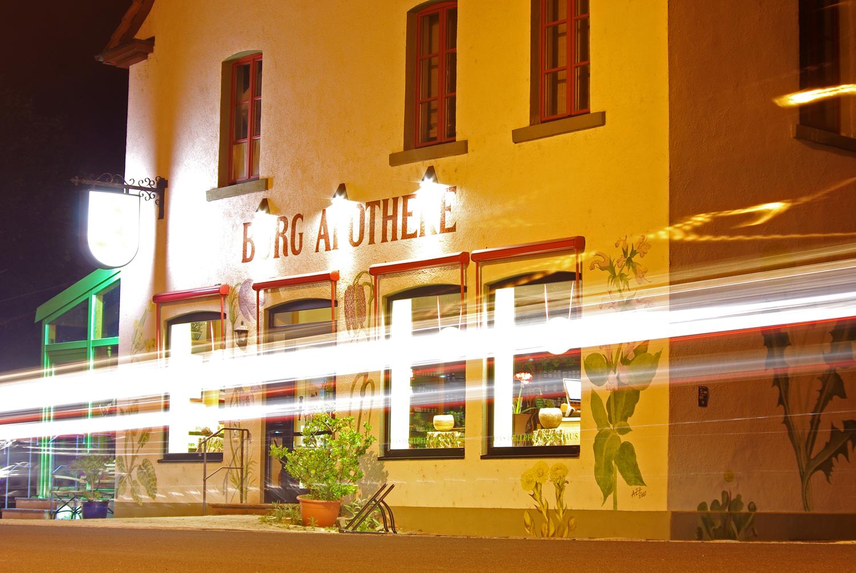 Apotheke in Gössenheim