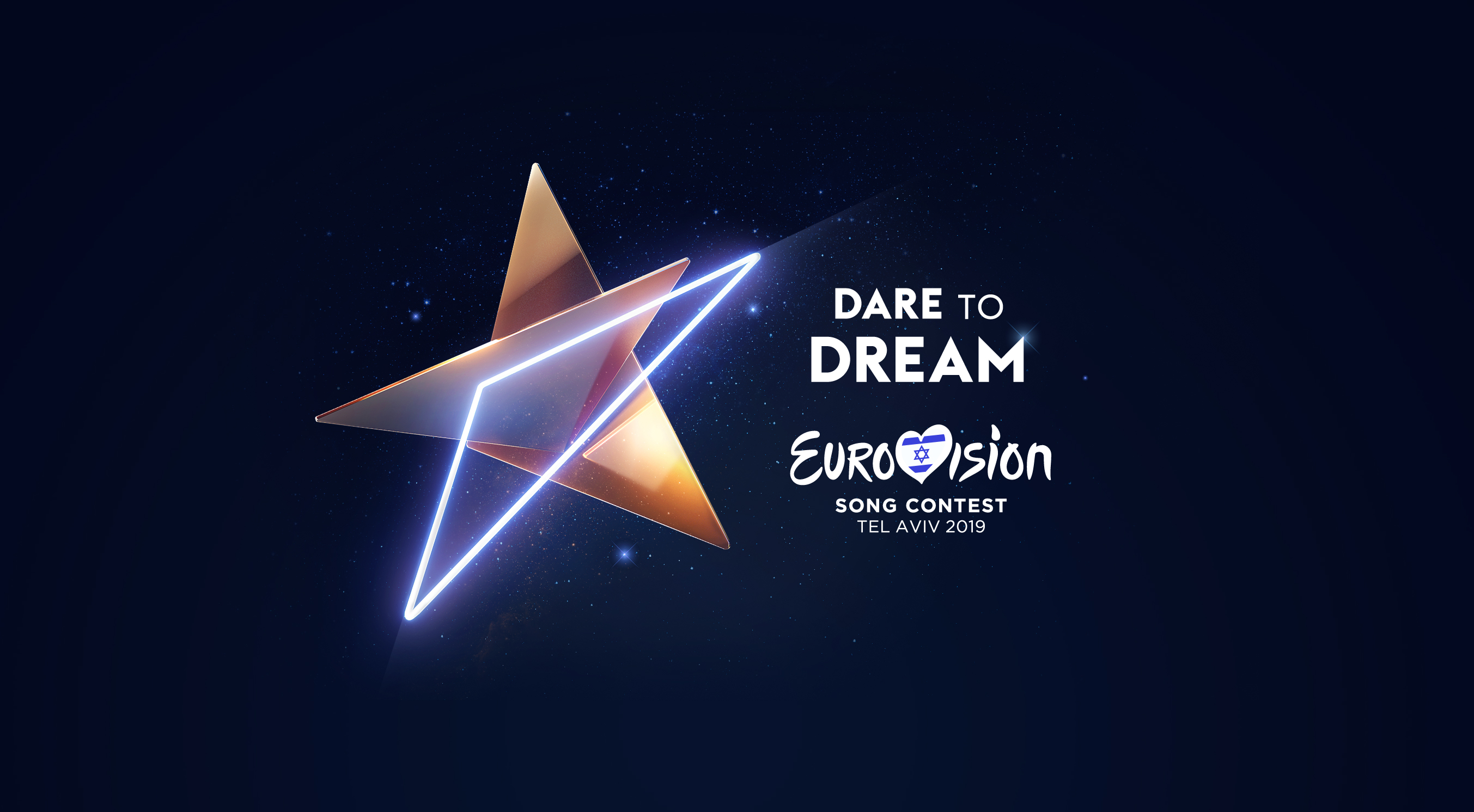 Logo Eurovision Song Contest 2019